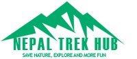 Nepal Trek Hub Logo