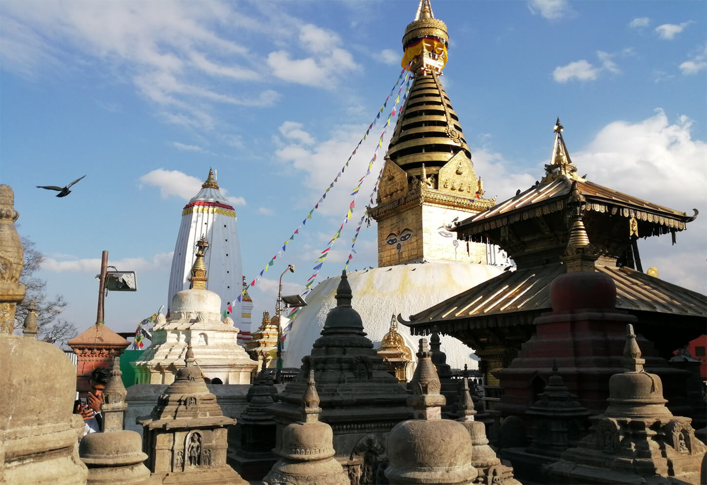 Nepal tour 3 nights 4 days