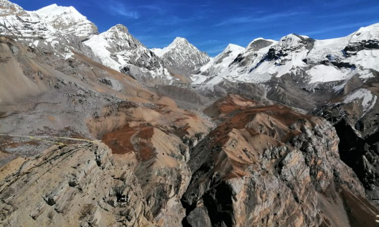 Annapurna circuit trek best time